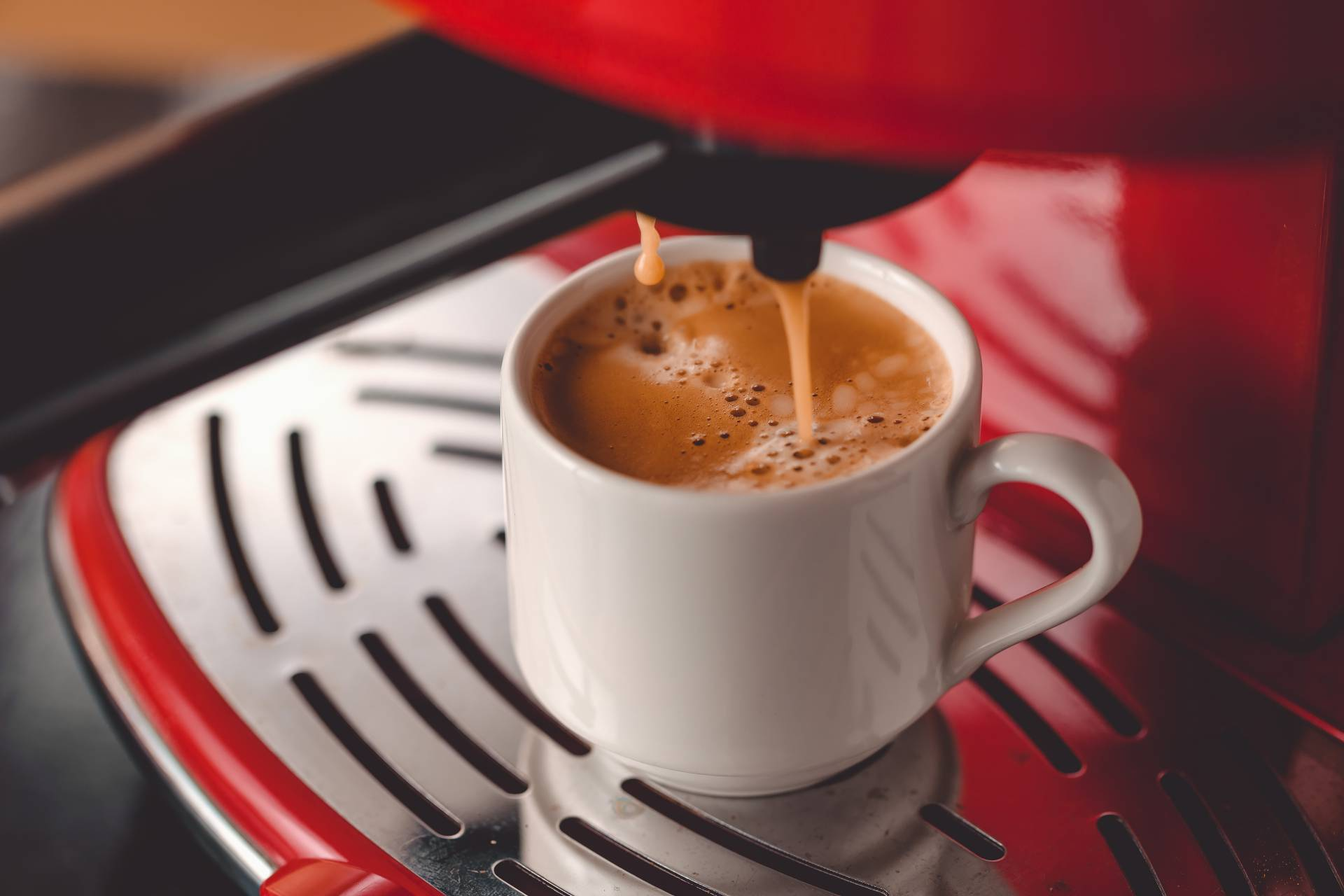 shutterstock 518321884 zanimljivosti espresso Milligrams Of Caffeine Are In The Average Cup Of Coffee